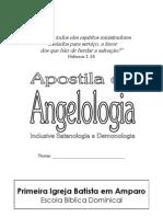 06 - Apostila de Angelologia
