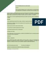 contrato de suministros con el Corte Inglés
