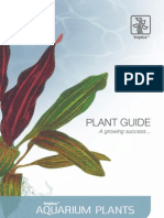 Tropica Plant Guide