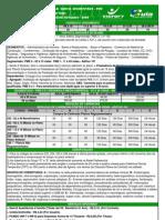 Tabela Samcil Segmentado Pme Novembro - 2008