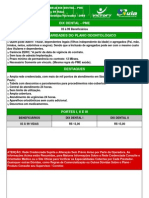 Tabela Dix Dental Pme Novembro - 2008
