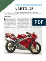 Articolo Tecnico Elaborazione Cagiva Mito 7