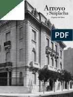 Arroyo y Suipacha Esquina del Alma