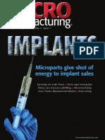 Micro Manufacturing Magazine