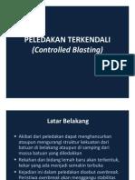 Kuliah 10 - Peledakan Terkendali [Compatibility Mode]