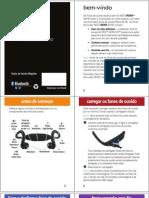 Manual Motorola S9HD