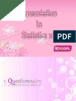 Presentation - Stat101
