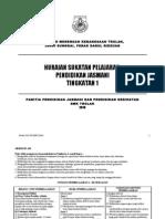 HSP PJ T1