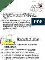 08 Stress, Crisis, Anxiety
