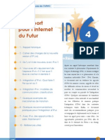 Afnic Dossier Ipv6 2011 05[1]