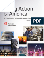 Taking Action for America