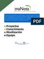 Informe Buena Nota -2011
