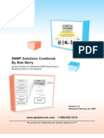 Snmp Cookbook