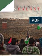 Frühling in Palästina / Spring in Palestine, Joseph Dana
