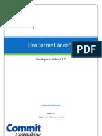 OraFormsFaces-devguide
