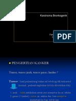 KANKER PARU