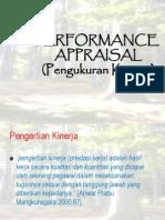 Vi Perfm Appraisal