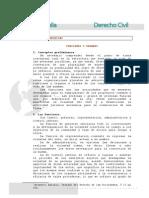 Personas JUrídicas funciones y organos con membrete