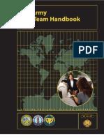 Care Team Handbook 20101