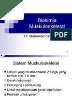 BiokimiaMuskuloskeletal