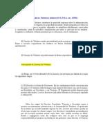 Ley de Condominios 2003