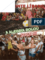 Revista Mensal do Clube Monte Líbano 26