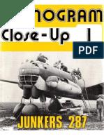 01 - Junkers 287