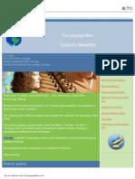 Teacher's Newsletters January 2008