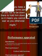 Performance Appraisal 2