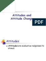 Attitude Chapter 5