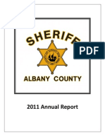 ACSO 2011 Annual Report
