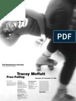 Tracey Moffatt Exhibition Poster
