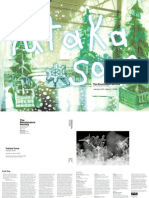 Yutaka Sone Exhibition Poster