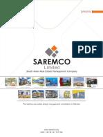 Saremco Limited Group Pakistan