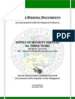 PBD Security Services