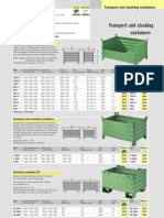 Sheet Steel Transport Containers 00 a En