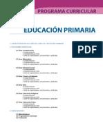 DCN-EDUCACION PRIMARIA
