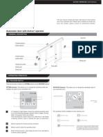 Activa+ User Manual