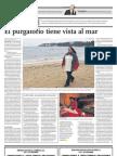 El purgatorio tiene vista al mar en Dichato