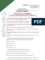 2ºAFB Rocío Olmo Ruiz-Pompas fúnebres