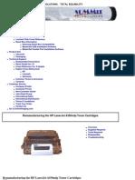 HP 4345 MFP Summit Web