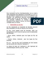 10. Gestion Des Flux