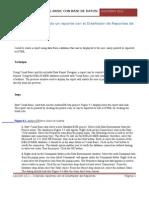 Leccion 10.1 - Creando un reporte con el Diseñador de Reportes