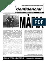 L'H Confidencial, 28. Màfia
