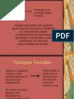 TEXTO y tipologías_Kauffman