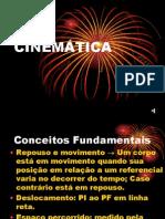 Cinematic A Para Eduardo Chaves