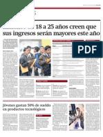 Estudio de ISIL en Diario Gestión