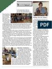 Barbara Decker March 2012 Newsletter