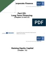 FM03 - Long Term Financing