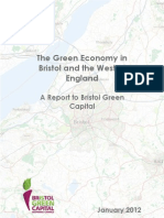 Bristol Green Economy Report